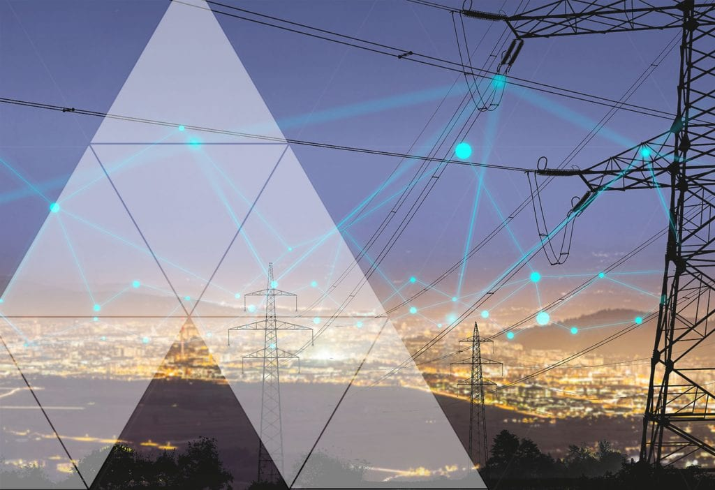 The energy grid of the future is smart.