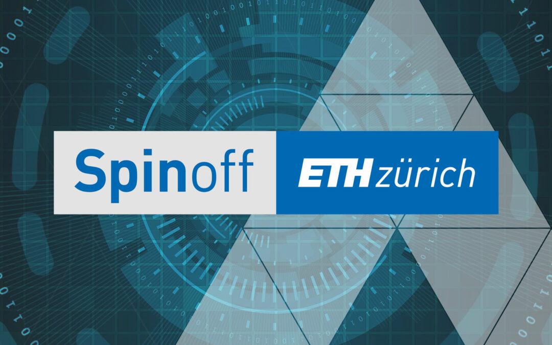 Mithras Granted ETH Zurich Spinoff Label