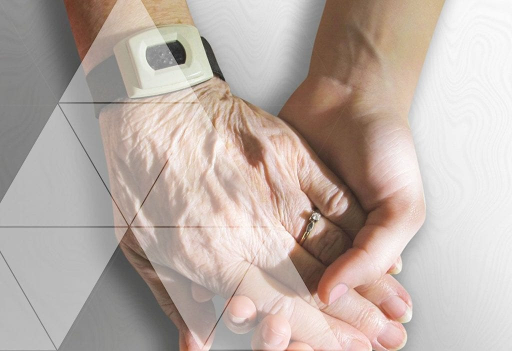 Energy harvesters will power medical wearable devices for elderly care.