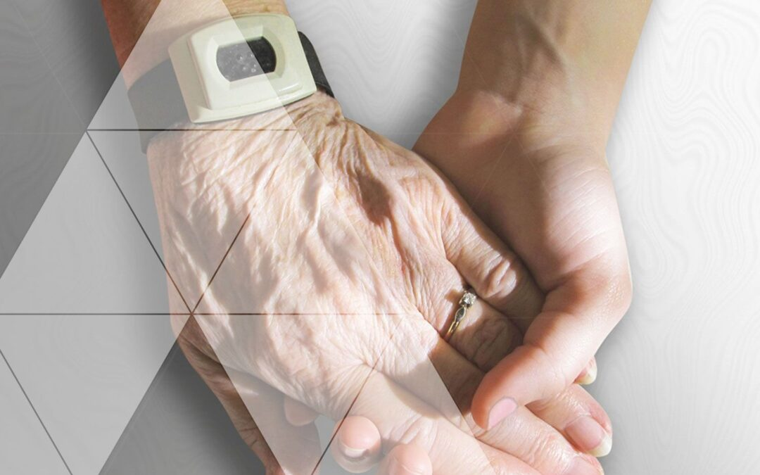 Elderly Patients Increasingly Need Assistance in Maintaining Their Health